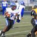 Minnesota High School Football, Game Recaps, Week Three, Minnetonka, Class 6A, Burnsville