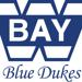 Whitefish Bay Blue Dukes logo