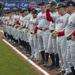 Great Britain baseball National Team