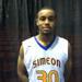 Ed Morrow, Nebraska, Simeon