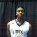 DJ Williams, Simeon, Illini