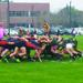 UOP and USF scrum down