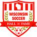 Wisconsin Soccer Hall of Fame logo