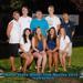 The North Shore Winter Club Marlins Swim Team Coaches
