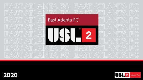 East Atlanta FC Joins USL League Two