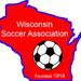 Wisconsin Soccer Association logo