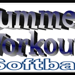 3rd Annual Summer Workouts for Softball Registration Now Open