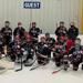 Titans' U12 girls team wins all boy Pee Wee B tournament