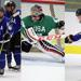 Tournament Draws to Close with All-Star Game