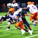 Minnesota High School Football, Position Rankings, Running Backs, 2015, Recruiting