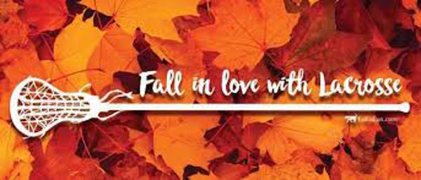 Image result for fall lacrosse