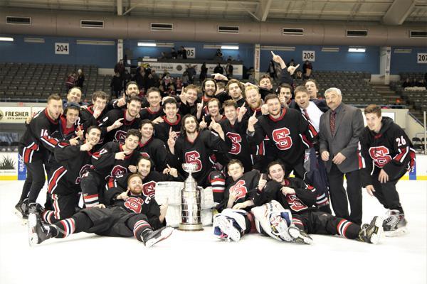 Atlantic Coast Collegiate Hockey League