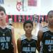 Troy D'Amico, Anthony Sayles, Elijah Bull