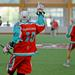Turkey's Places 10th at the FIL World Indoor Lacrosse Championships
