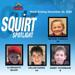 Titans announce Squirt Spotlight for week ending December 20 featuring Michael Casella, AJ Dragotti, Kellen Harris and Daniel Yaverbaum
