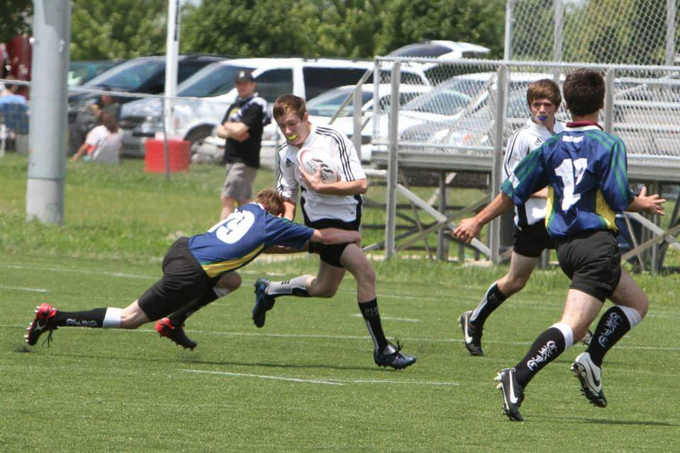 Illinois Youth Rugby Association