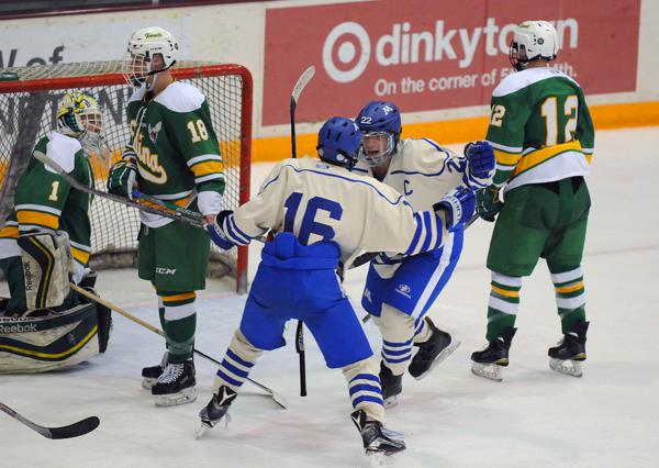 MN H.S.: Minnetonka Scores Late, Sails Past Edina And Into The Gold Division Championship