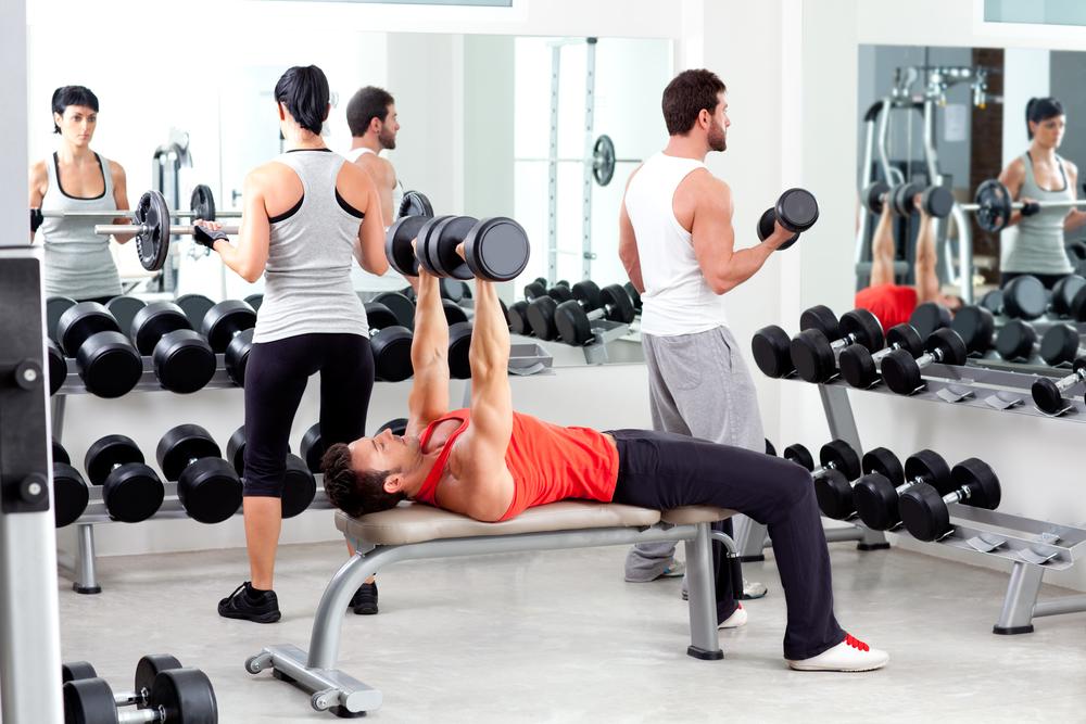 Twelve Essential Strength Exercises for Wrestling
