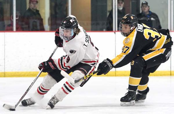 MN H.S.: Lakeville North Regains Confidence, Smothers South Suburban Rival Burnsville