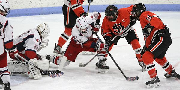 MN H.S.: St. Louis Park Stuns Robbinsdale Armstrong/Cooper In OT Thriller