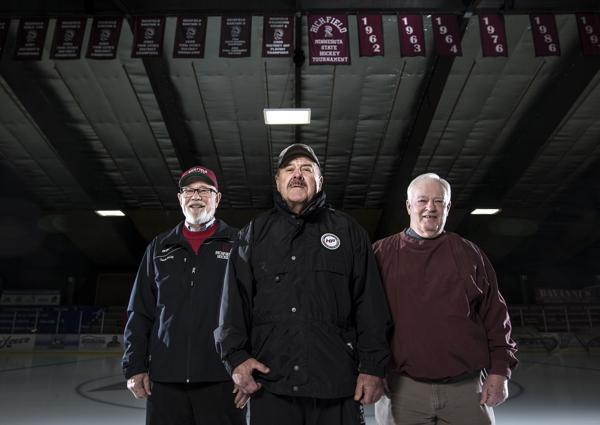 MN H.S.: Richfield High School - Where Hockey Died