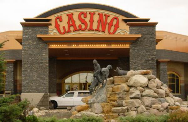Alberta casino edmonton la hacienda casino