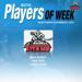 Titans announce Max Baret as Boys' Players of the Week for Week Ending December 6