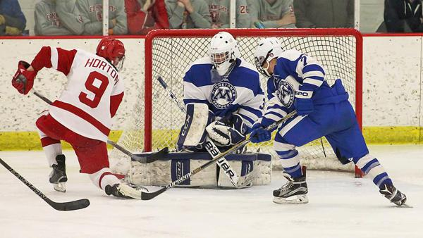 MN H.S.: State's Hockey Powers Have A Rugged Path Through Sectionals