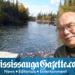mississauga newspaper, missisauga news, fishing, fishing etiquette, fishing rules, fishing 101, learn how to fish, fishing trips Canada, leonard dean