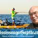 mississauga newspaper, missisauga news, fishing, fishing etiquette, fishing rules, fishing 101, fishing outdoors, learn how to fish, leonard dean