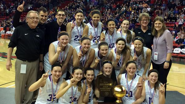 New Berlin Eisenhower rallies to top Stoughton in Division ...