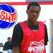 Brent Walker 2021 Basketball Prospect