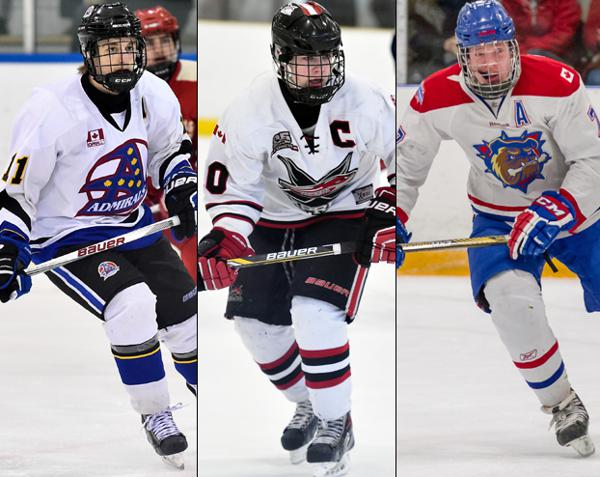 OHL Draft Preview