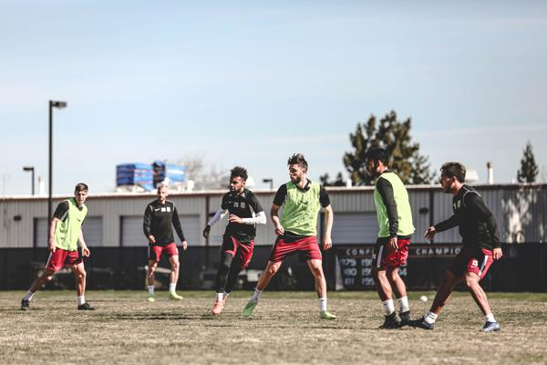 Match Preview: Republic FC v Oakland Roots SC