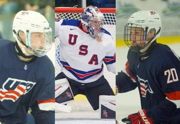 PREVIEW: IIHF U18 Men's World Championship Starts Today In Grand Forks