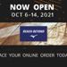 Online Store Flyer