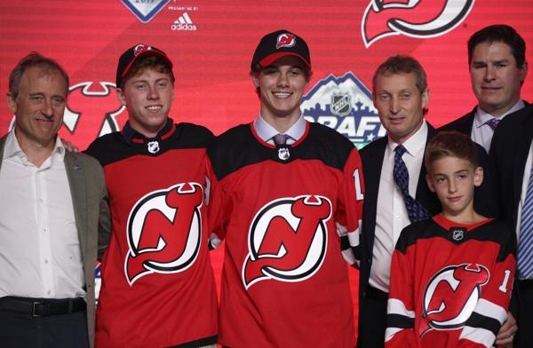 03b7a0d4 59 Americans Selected in the 2019 NHL Draft
