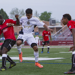 United Victorious in Round 1 Open Cup Clash
