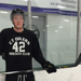 Brett Backman - CT Oilers EHL Premier 2016-17
