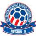 U.S. Adult Soccer Association Region II logo