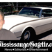 Nick Matysek talks about the ford thuinderbird on the mississauga gazette a mississauga newspaper in mississauga where cars are driven around.png