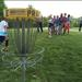 HAA Elite 12U Team plays FrisGolf in Indianapolis