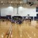 Photo of Participants at Rodney Watson's USI Basketball Camp