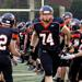 Minnesota High School Football, Position Rankings, Offensive Linemen, Blaise Andries