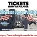 Tickets via Eventbrite
