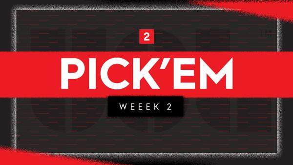 USL League Two Pick 'Em - Week 2