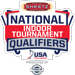 USAFH National Indoor Tournament Logo