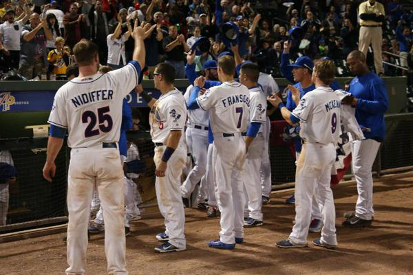 d2bc7b2fd Rockland Boulders 2016 Season in Review