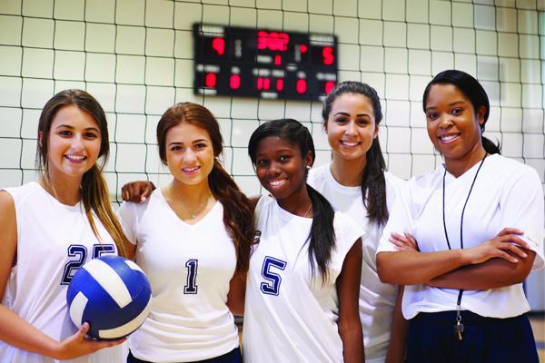 Ignite Volleyball Club & Foundation
