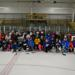 DC Diamonds, with the help of members of The Capitol City Cougars, welcomed over a dozen girls to try hockey
